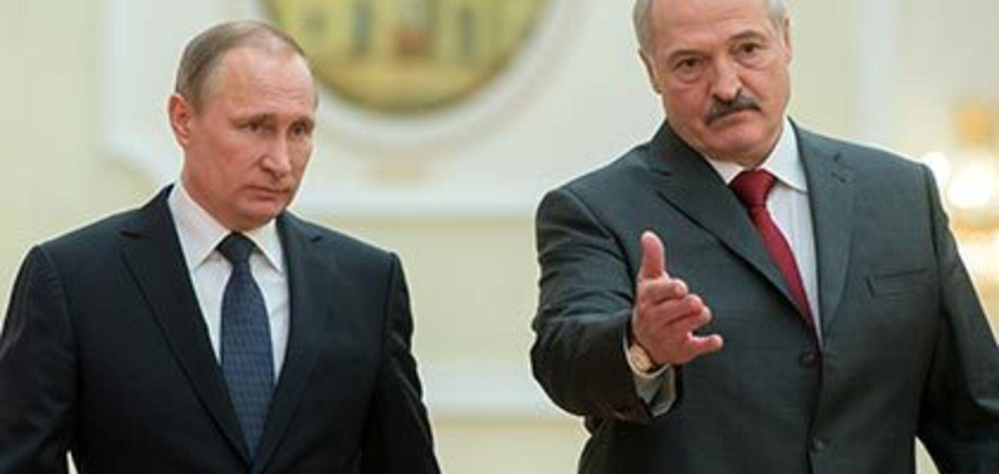''Руська весна'' в Білорусі: Лукашенко відчуває загрозу