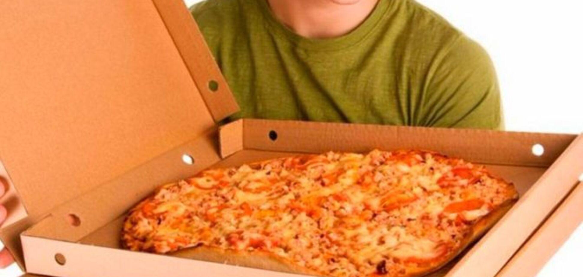 піца київ