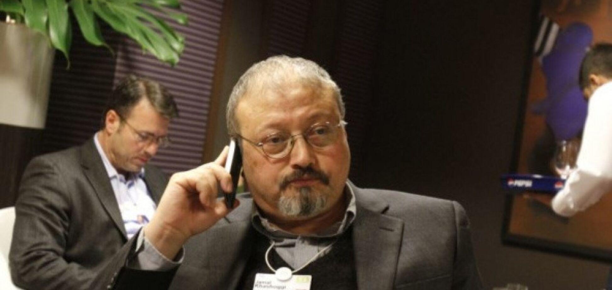 Саудовского журналиста убили в посольстве?