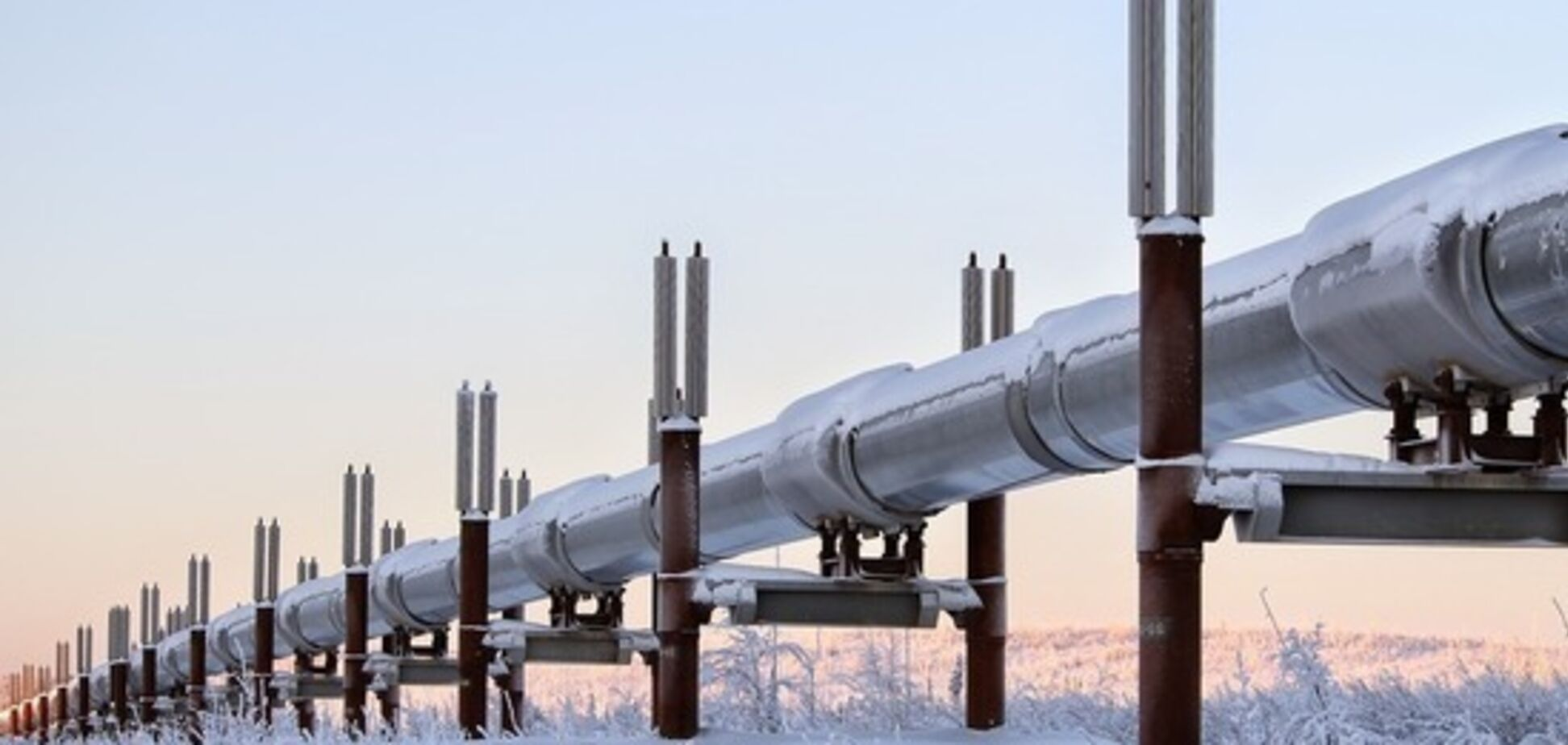 'Северный поток-2': озвучена сумма убытков Украины от газопровода