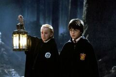 Звезды 'Гарри Поттера'' показали неожиданное фото с Бродвея