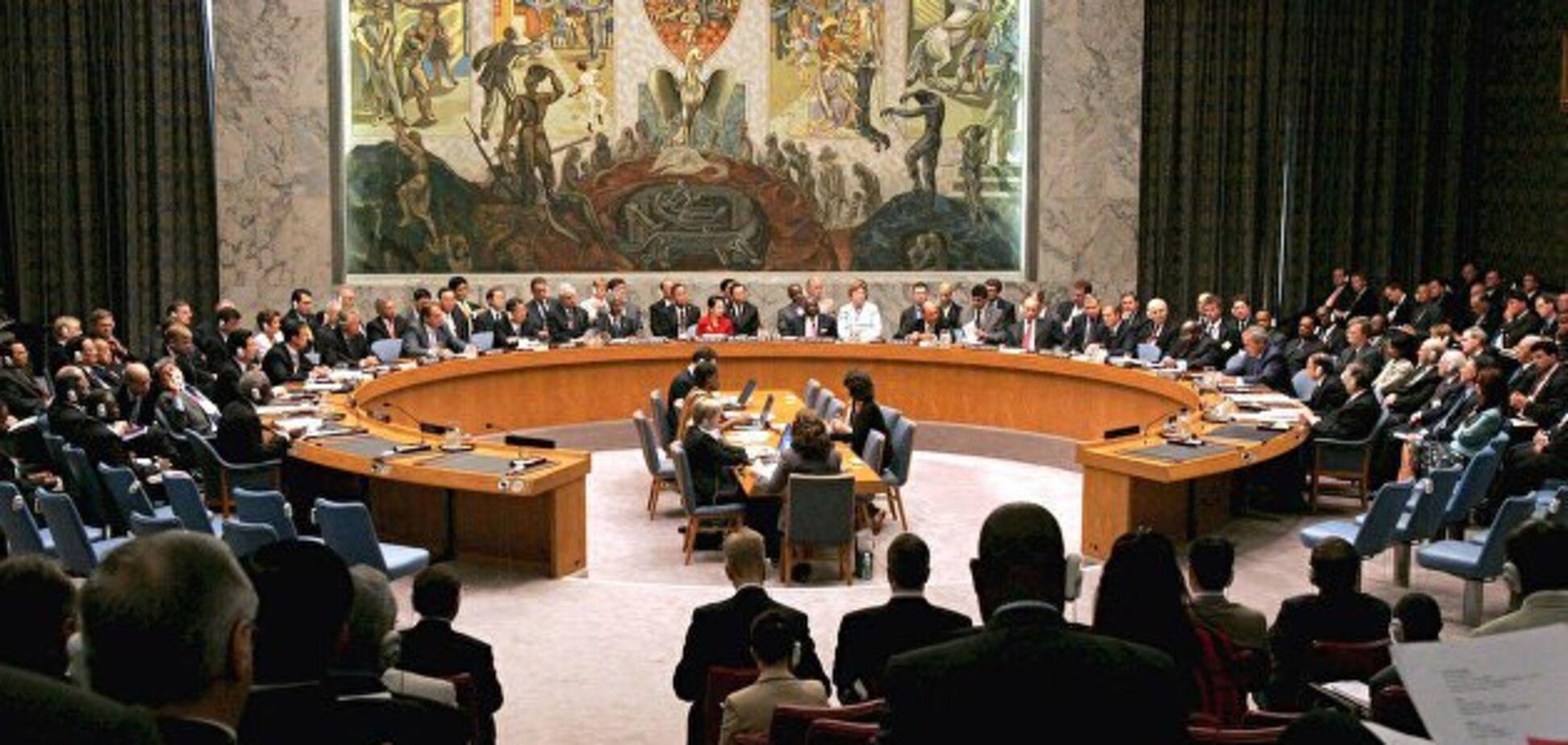 Терористи ''Л/ДНР'' в ООН: провокації Росії дали пояснення