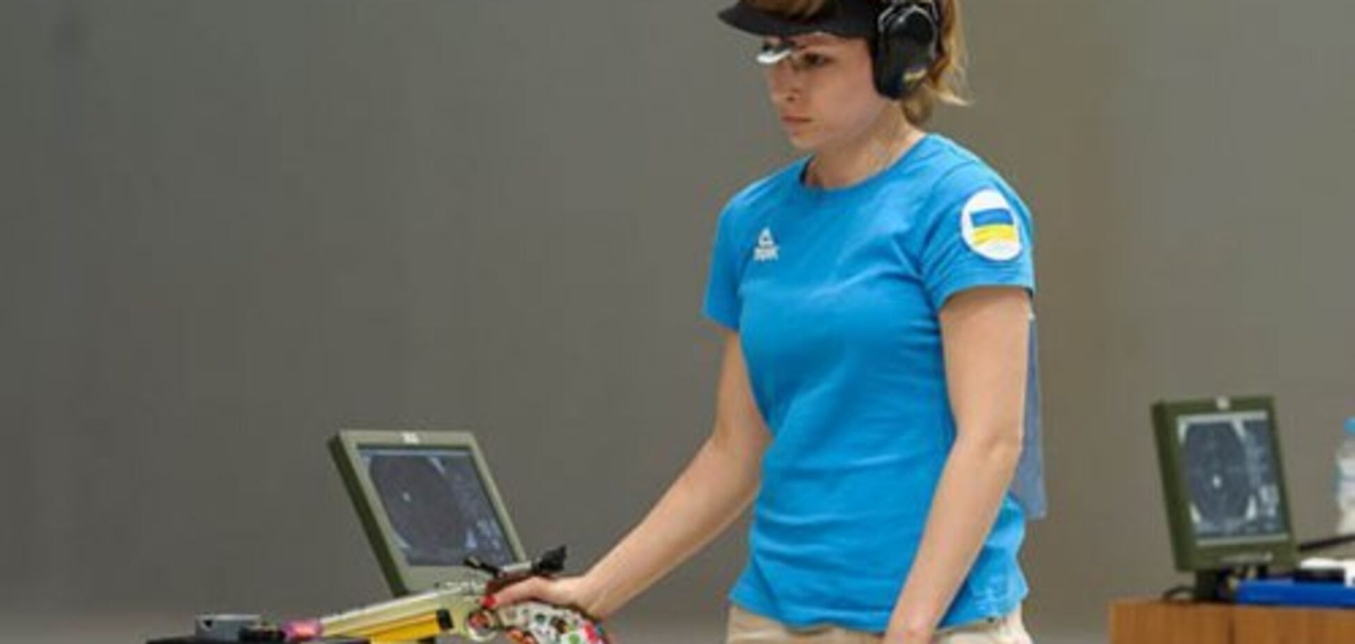 Чемпіонка світу влаштувала стрілянину з Кличком — опубліковане фото