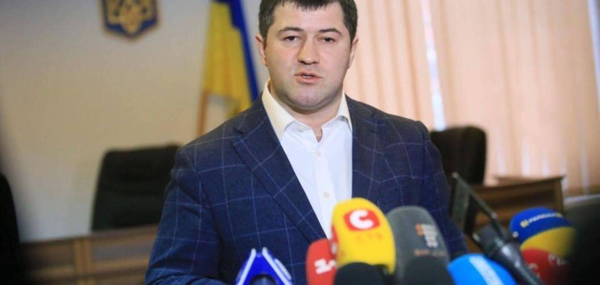 Дело Насирова: нардеп объяснил, что грозит НАБУ за клевету