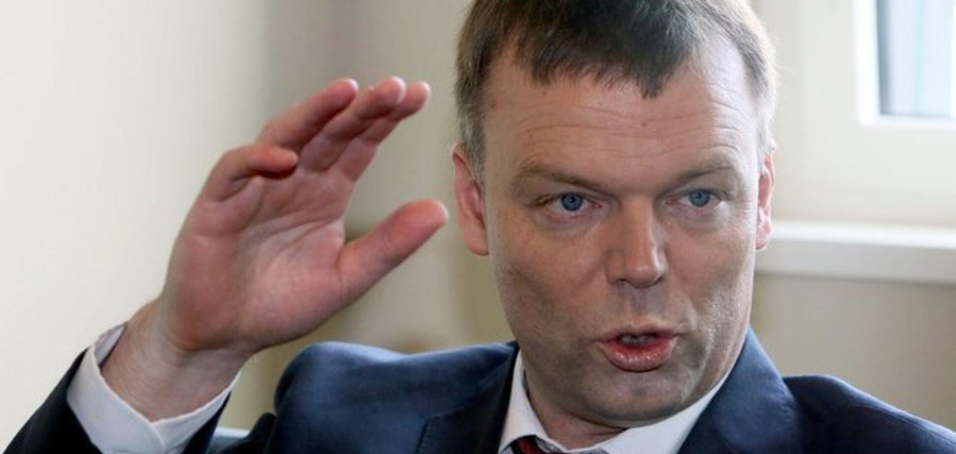 Російські війська на Донбасі: Хуг зробив гучну заяву