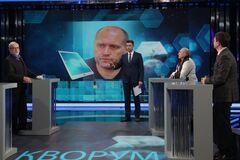 Боротьба з корупцією в Україні | Кворум ч.2