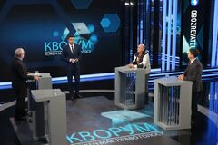 Боротьба з корупцією в Україні | Кворум ч.1