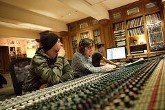 Слідом за Radiohead і Rammstein: українці запишуть новий альбом у відомій студії