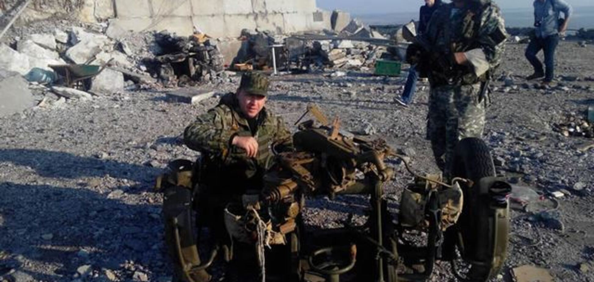 На Донбассе началась массовая переброска военной техники: что происходит