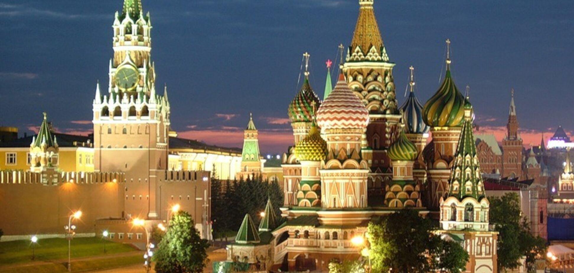 Россия - это гигантский хоспис