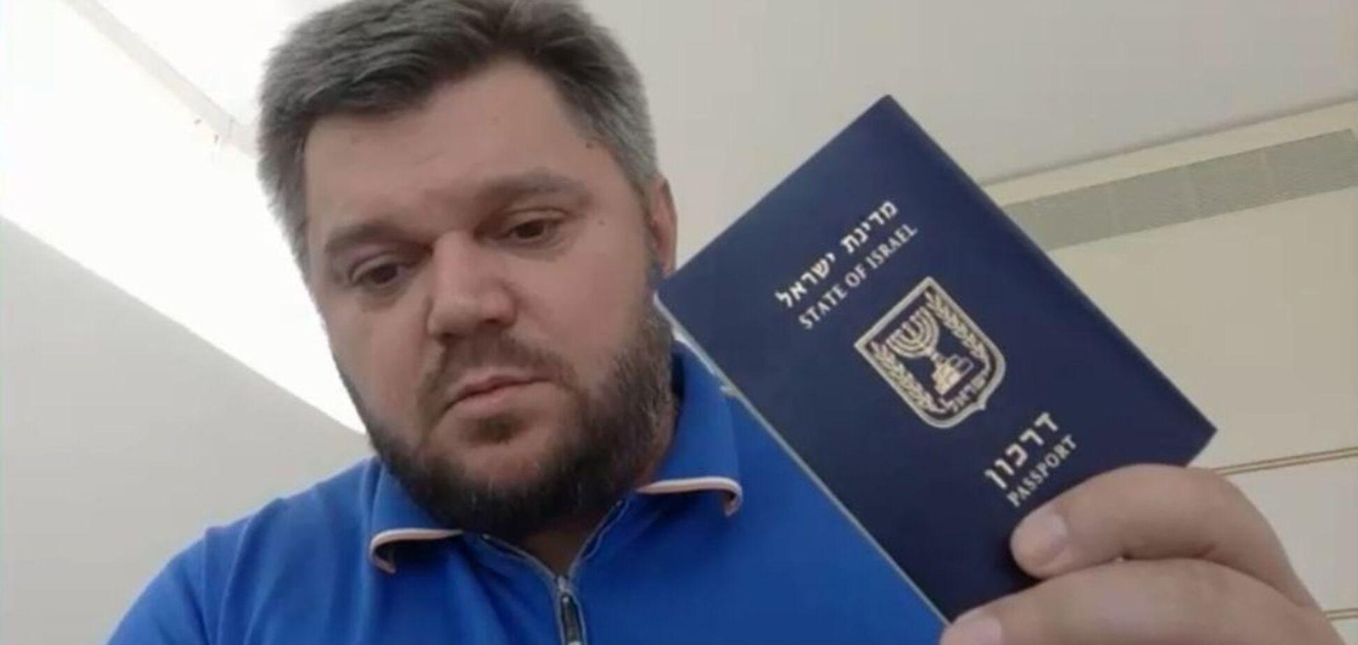 Втікач та екс-соратник Януковича попався на брехні з громадянством: Луценко розкрив деталі