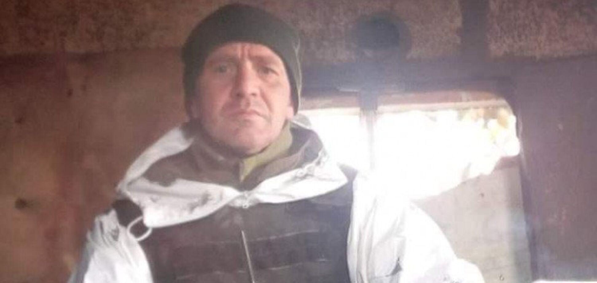 На Донбасі 'свої' забили до смерті українського командира розвідників: з'ясувалися подробиці