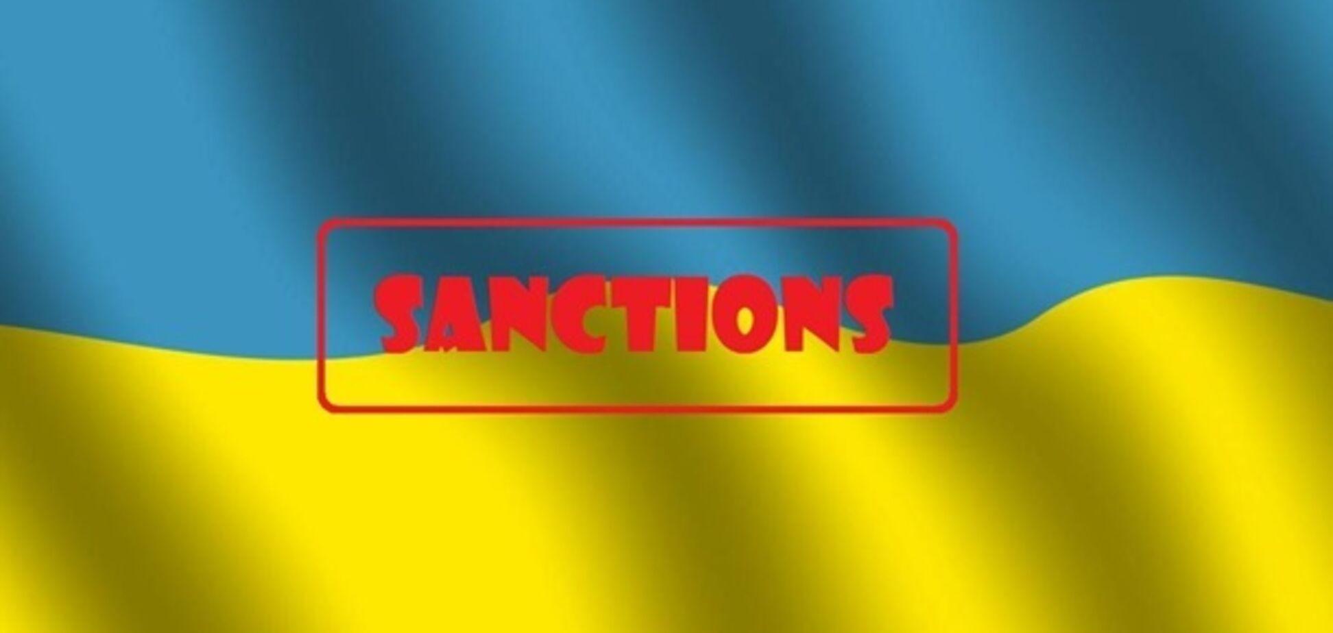 Россия ввела санкции против Украины: названы главные цели Кремля