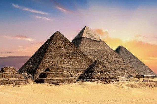 Раскрыт главный секрет строительства египетских пирамид: подробности