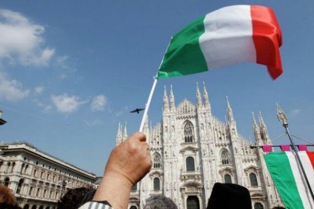 В Италии начали борьбу с авто на еврономерах