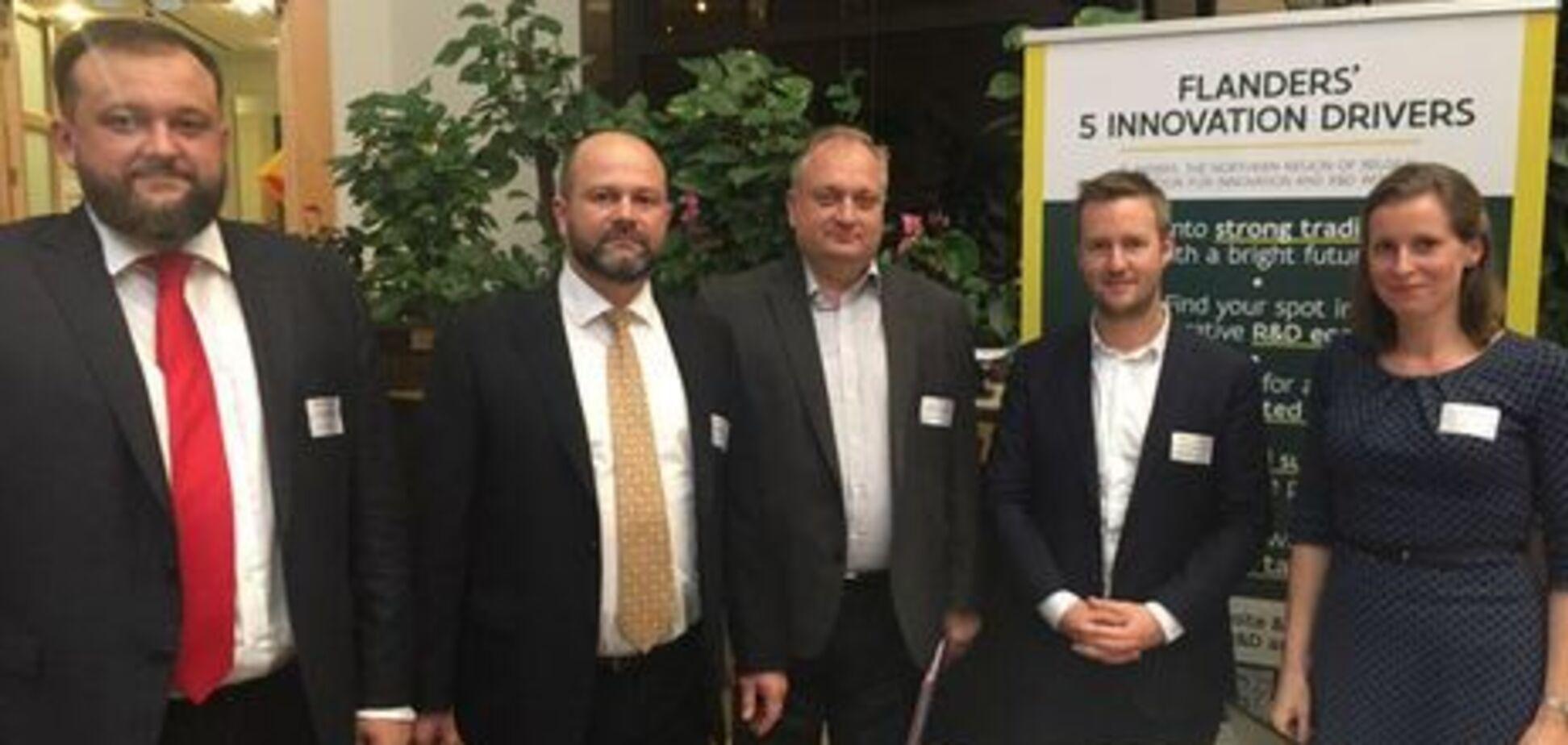Миколаївська область презентувала у Бельгії потенціал регіону щодо розвитку біоенергетики