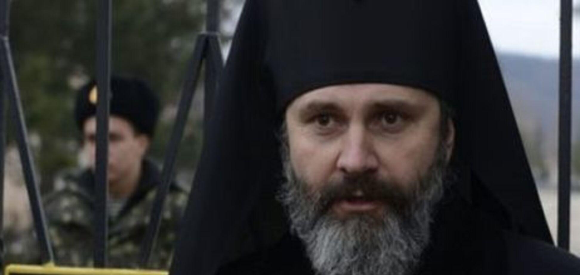 ''Появились раньше независимой Украины'': в УПЦ МП выступили с жестким заявлением