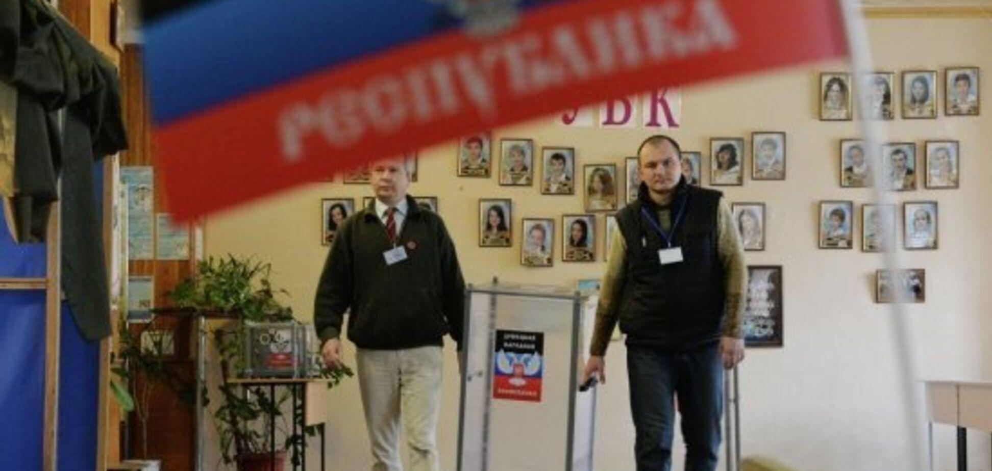 Псевдовыборы в ''Л/ДНР'': в Украине раскрыли подлый замысел Кремля