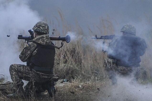 На Донбасі пожвавилися жорсткі бої: ЗСУ зазнали втрат