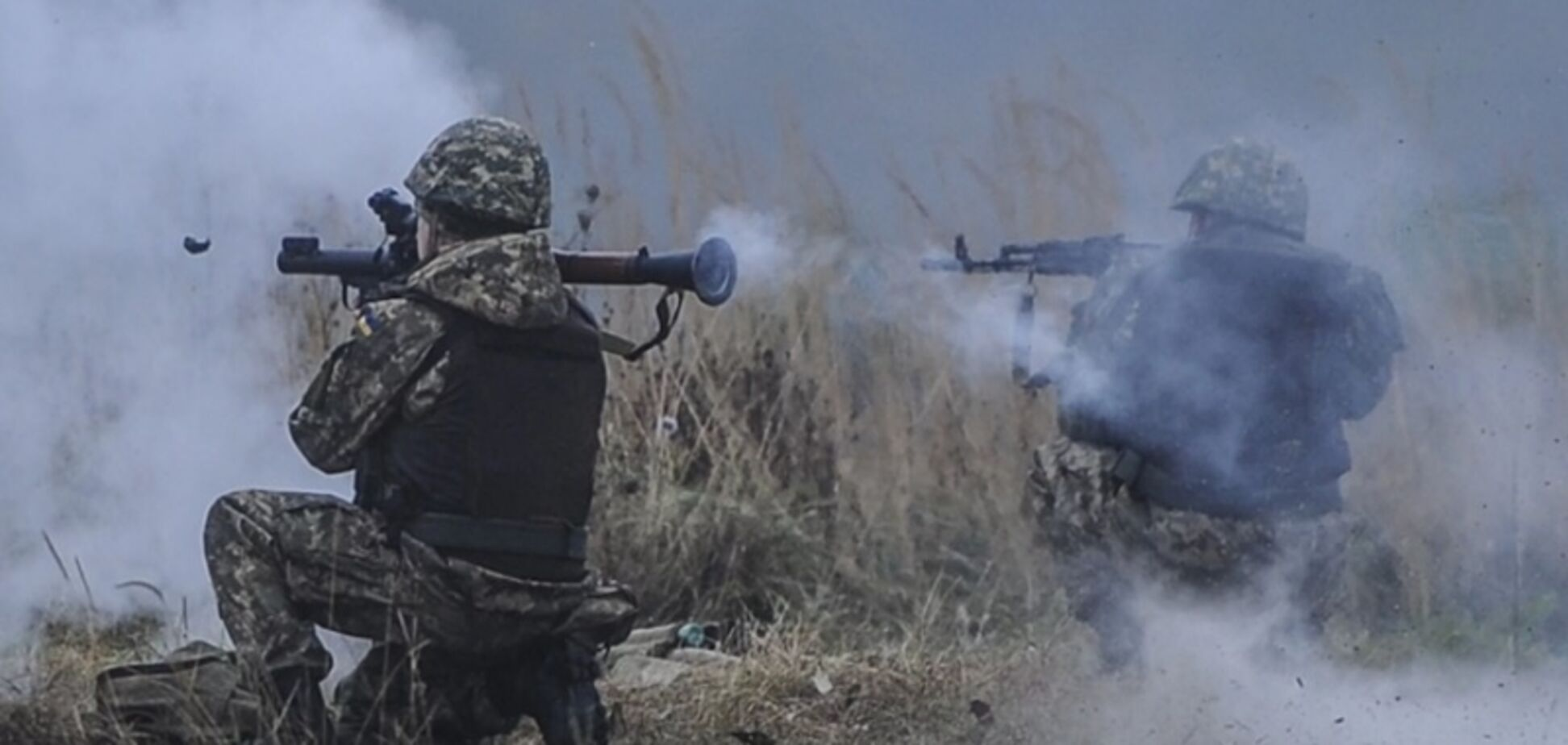 Війна за незалежність: терористи пішли в атаку на Донбасі, є втрати