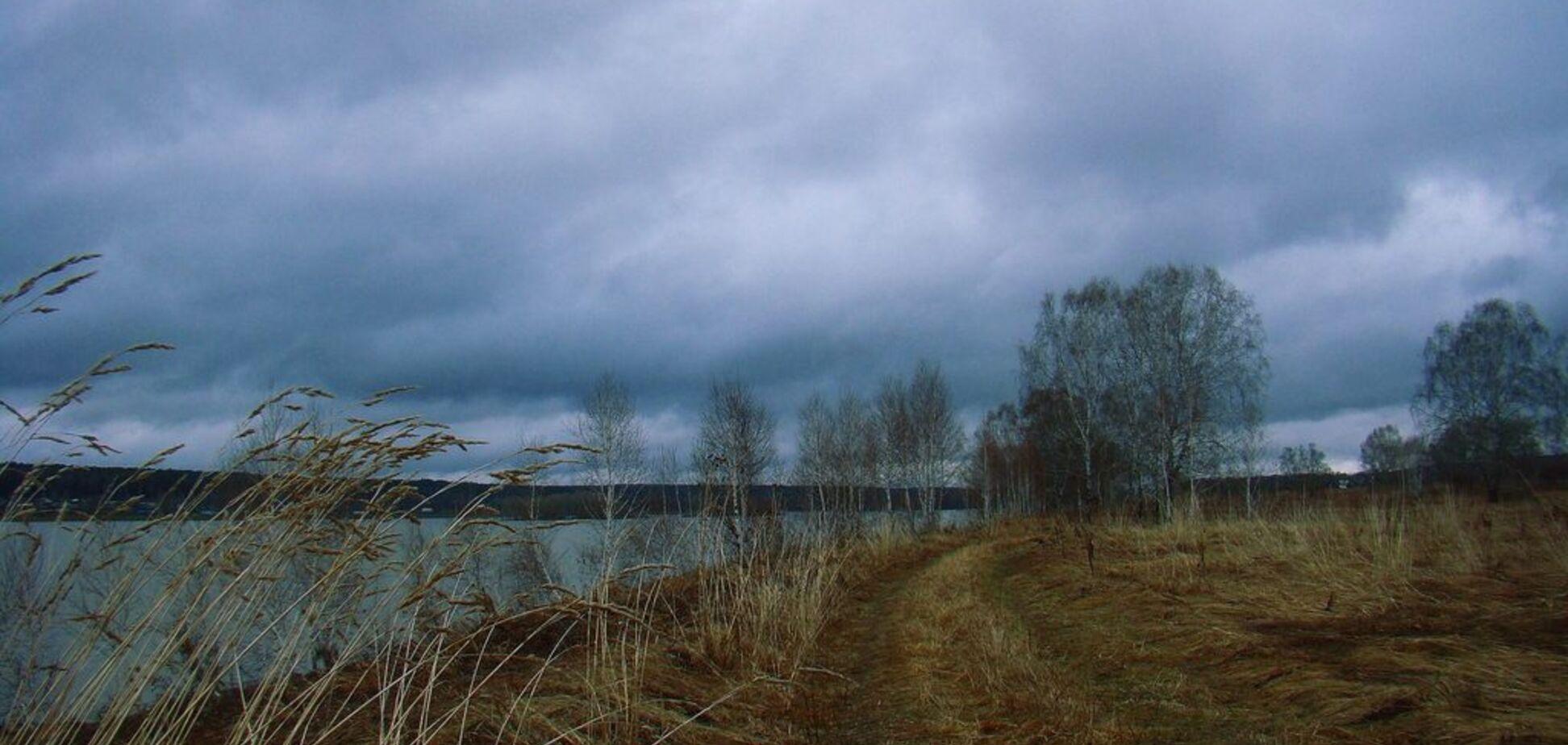 Дыхание зимы: синоптики предупредили о холодах в Украине