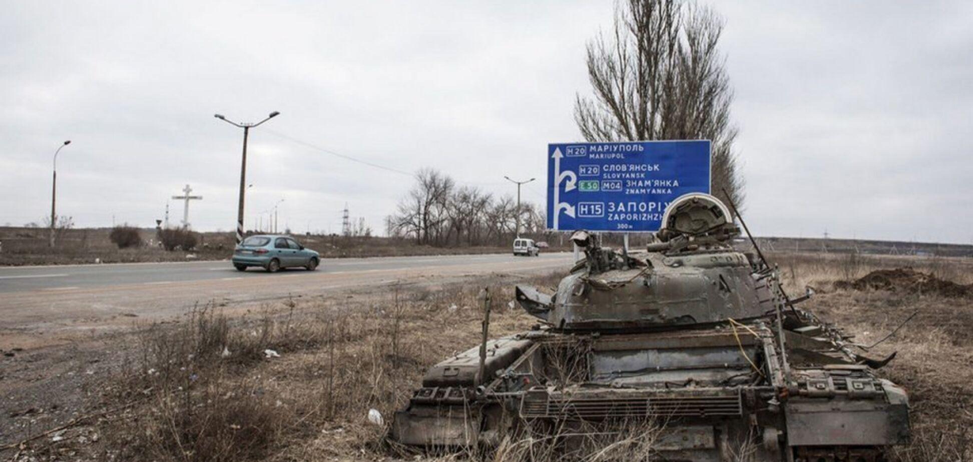 Нові бої на Донбасі: терористи ''Л/ДНР'' зазнали втрат