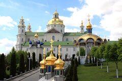 В Украине окончательно решили судьбу Почаевской лавры