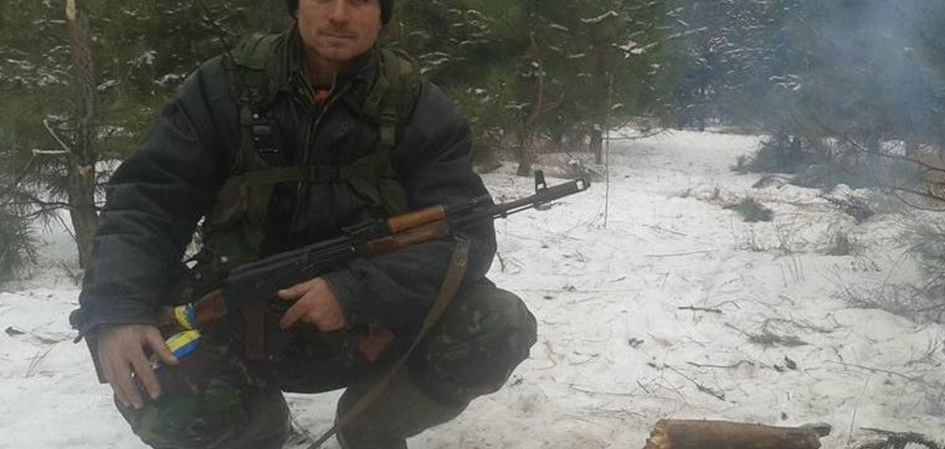 Підірвали на міні: в мережі показали загиблого на Донбасі бійця ЗСУ