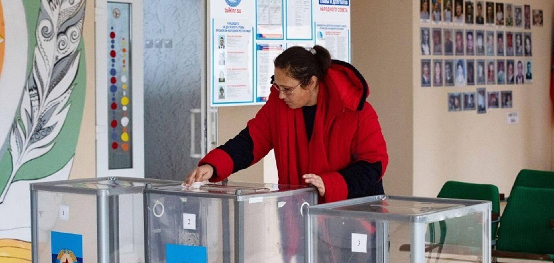 Псевдовыборы в 'Л/ДНР': раскрыт подлый план Кремля