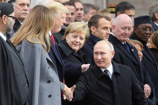 Было или нет: в Кремле запутались с разговором Трампа и Путина