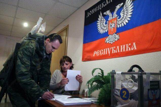 """У Путіна відреагували на результати псевдовиборів у """"Л/ДНР"""""""