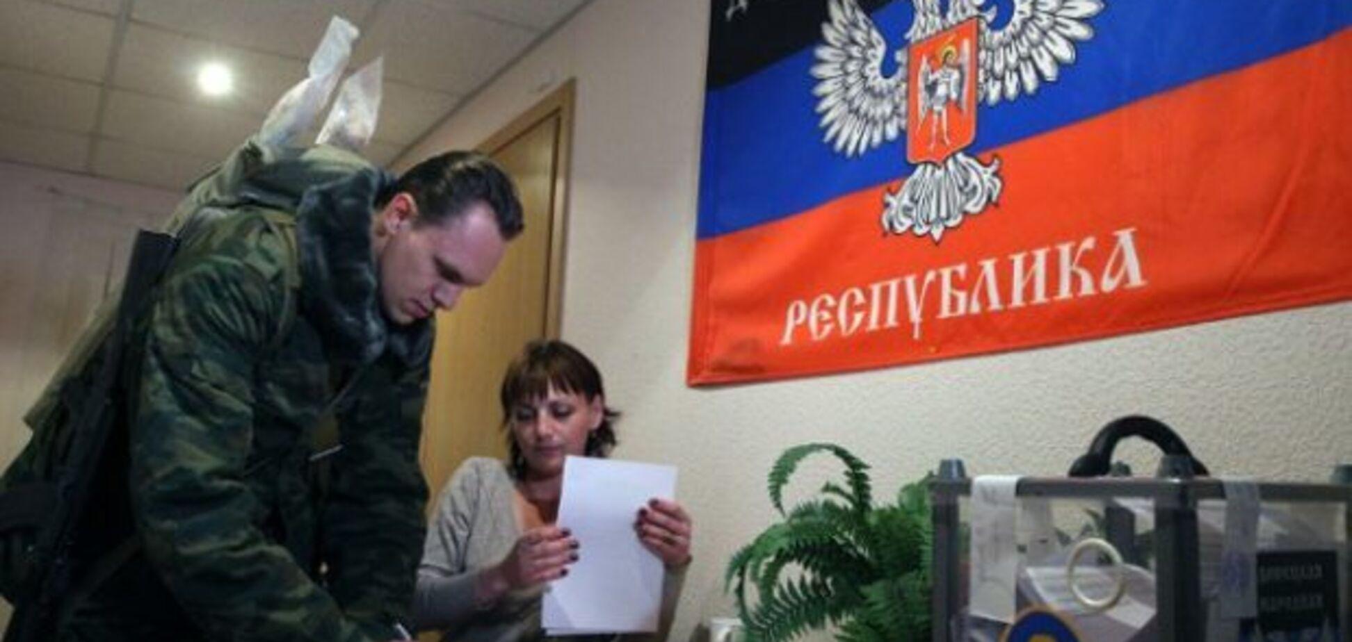 У Путіна відреагували на результати псевдовиборів у 'Л/ДНР'