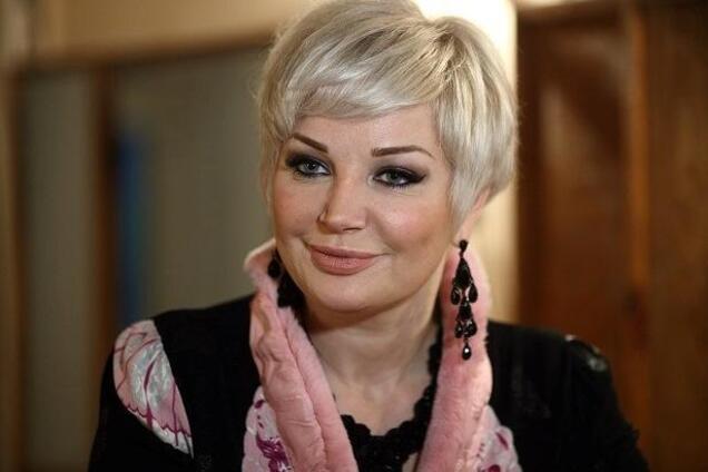 Алкоголизм, наркотики и похищение: росСМИ запустили новую страшилку о Максаковой