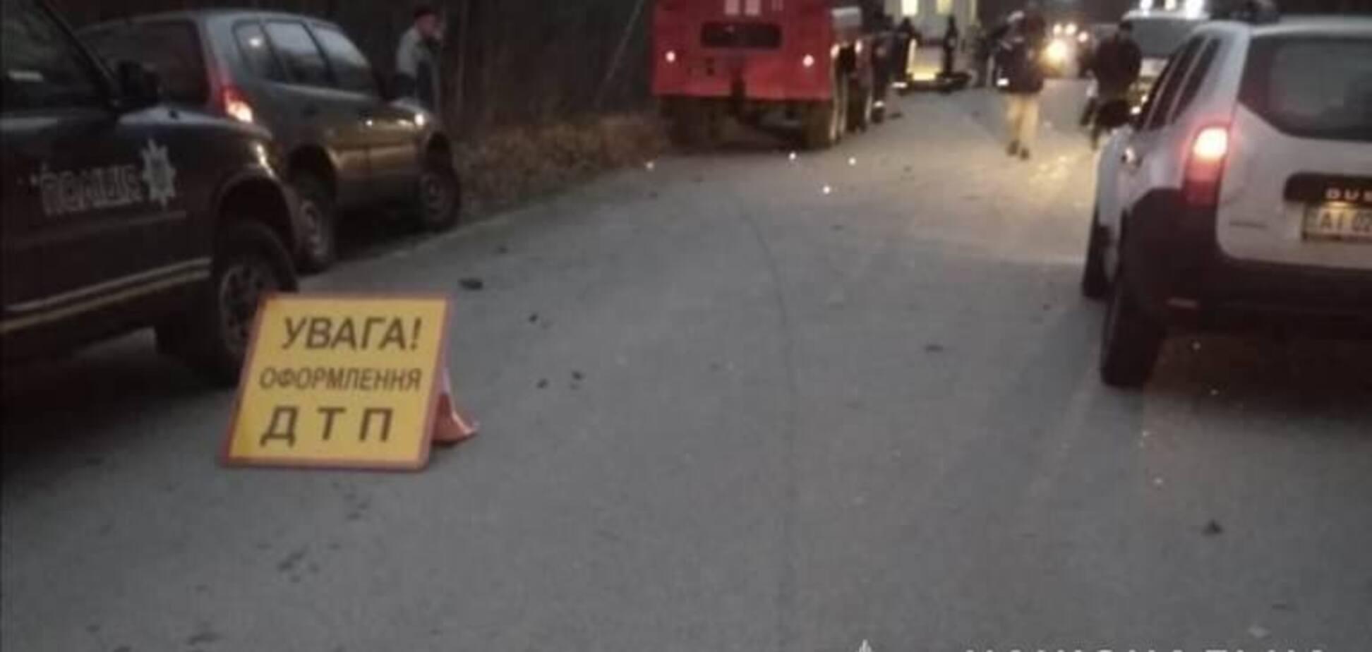Британці потрапили в серйозну аварію у зоні ЧАЕС: фото, відео