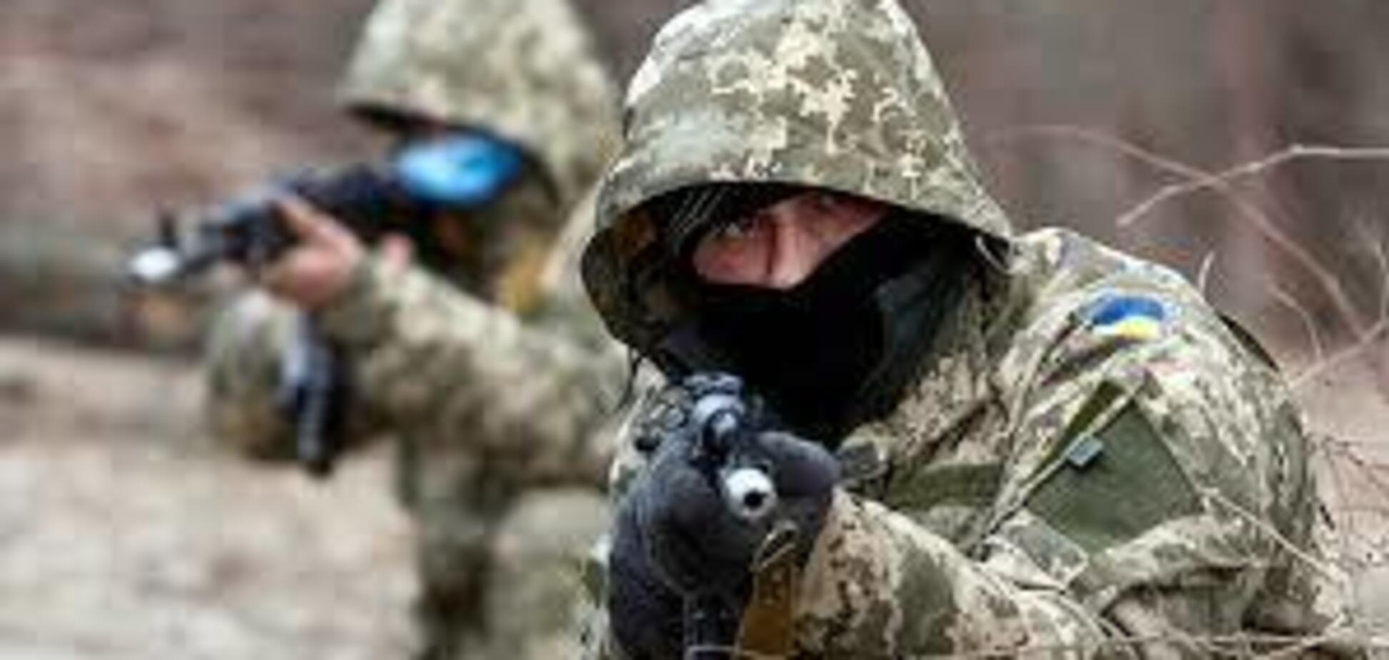 Минус 4: террористы получили по зубам от ВСУ на Донбассе