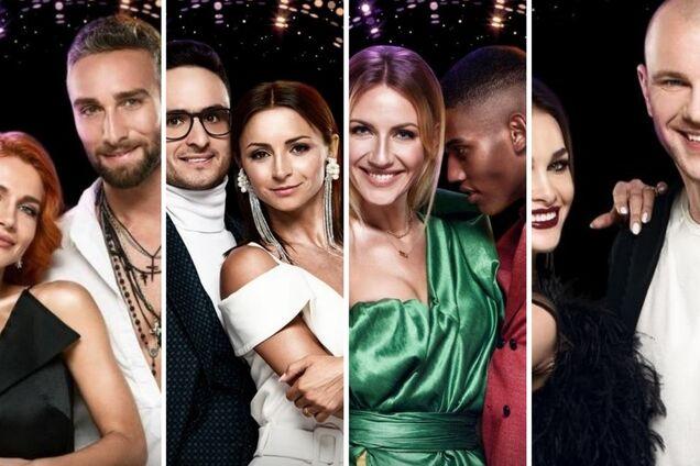 ''Танці з зірками'' 5-й сезон: кто должен победить