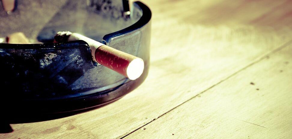 Сигареты в Украине подорожают