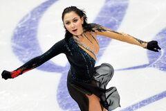 Російська чемпіонка захотіла ''надерти дупу'' Трампу і поплатилася