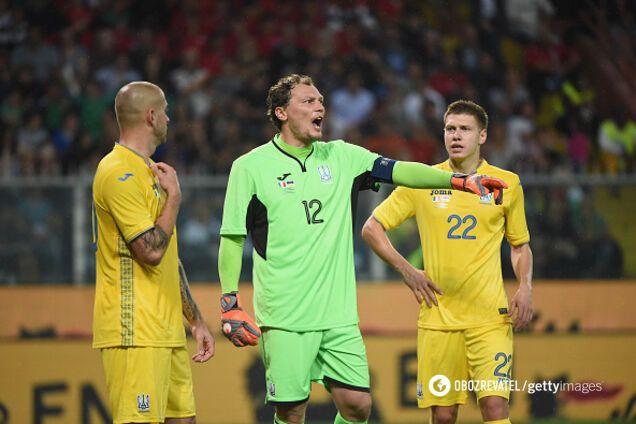 По какому каналу сегодня футбол украина словакия банки рейтинг вкладов