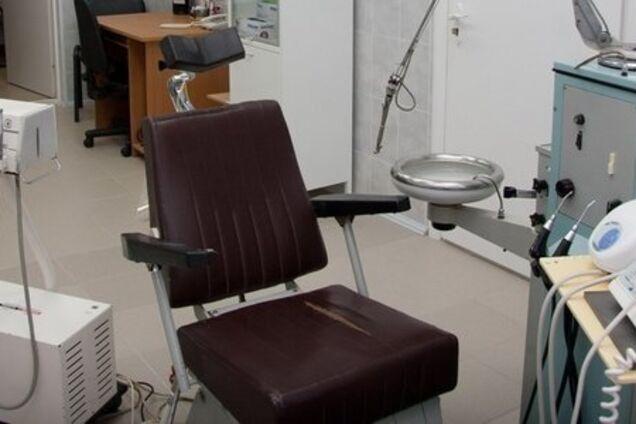В Полтаве девочку контузило в стоматологическом кабинете: что произошло
