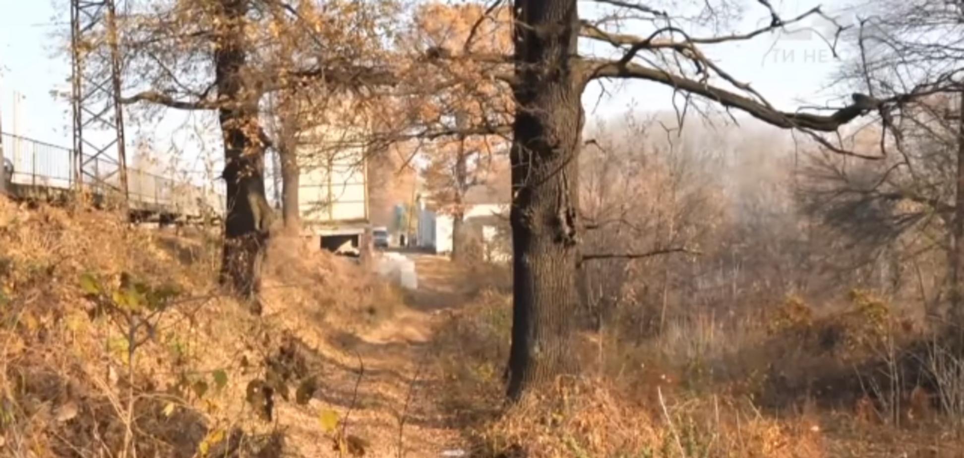 Зґвалтував і вбив школярку: на Харківщині селами шукають жорстокого маніяка