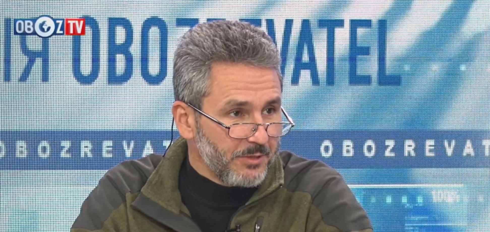 Придністровський сценарій: експерт розповів, для чого Росії нові ватажки терористів на Донбасі