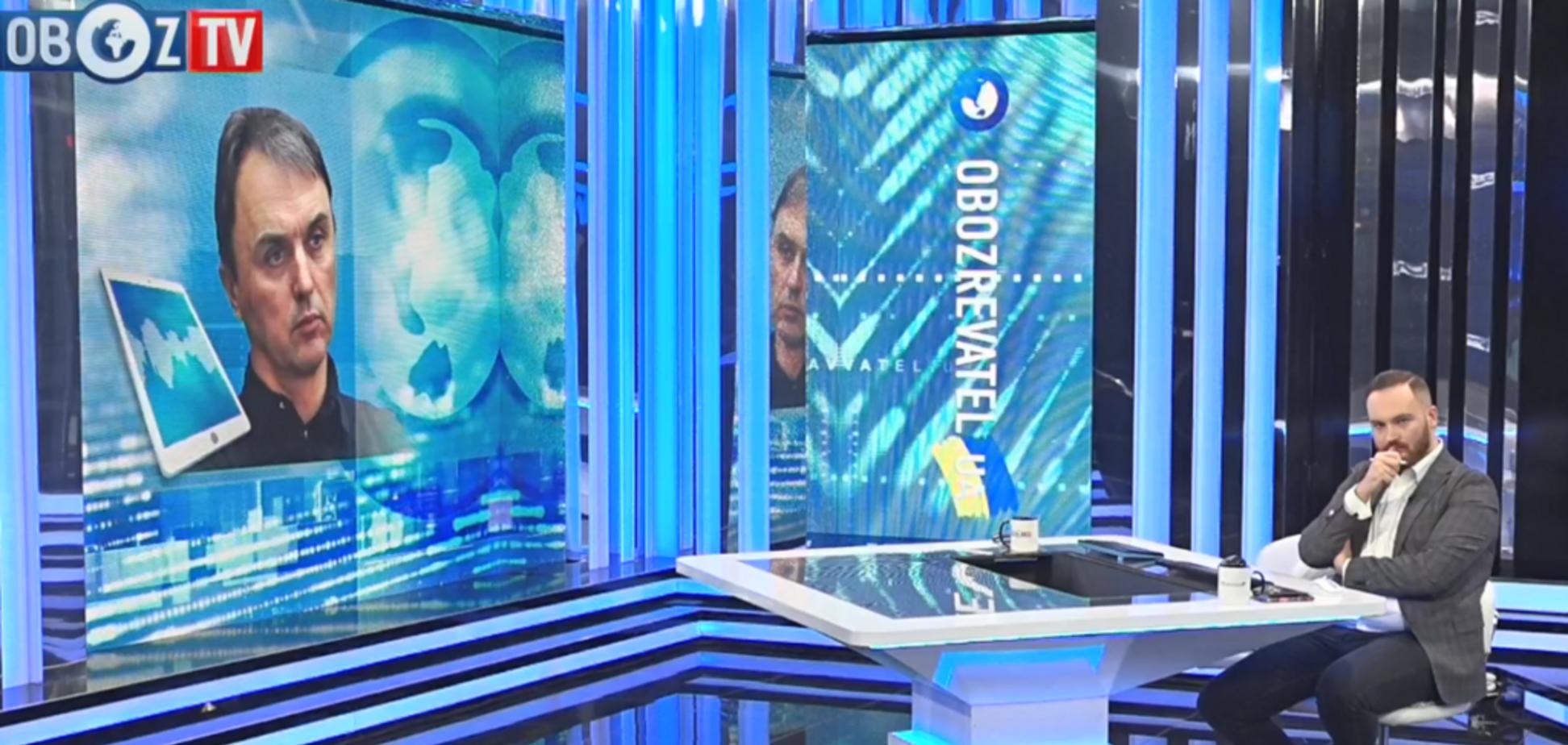 ''Выборы'' в ''Л/ДНР'': Россия в одностороннем порядке поставила точку в Минских соглашениях - нардеп