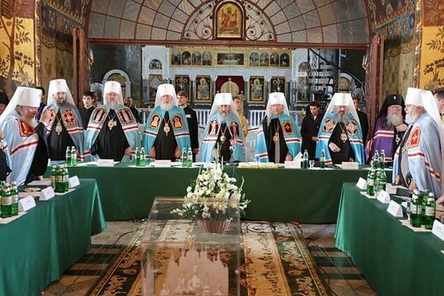 ''Путь в никуда'': у Порошенко разоблачили скандальный Собор Московского патриархата