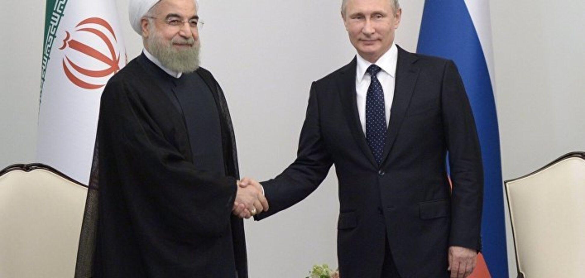 Россия испытывает серьезные проблемы из-за американских санкций