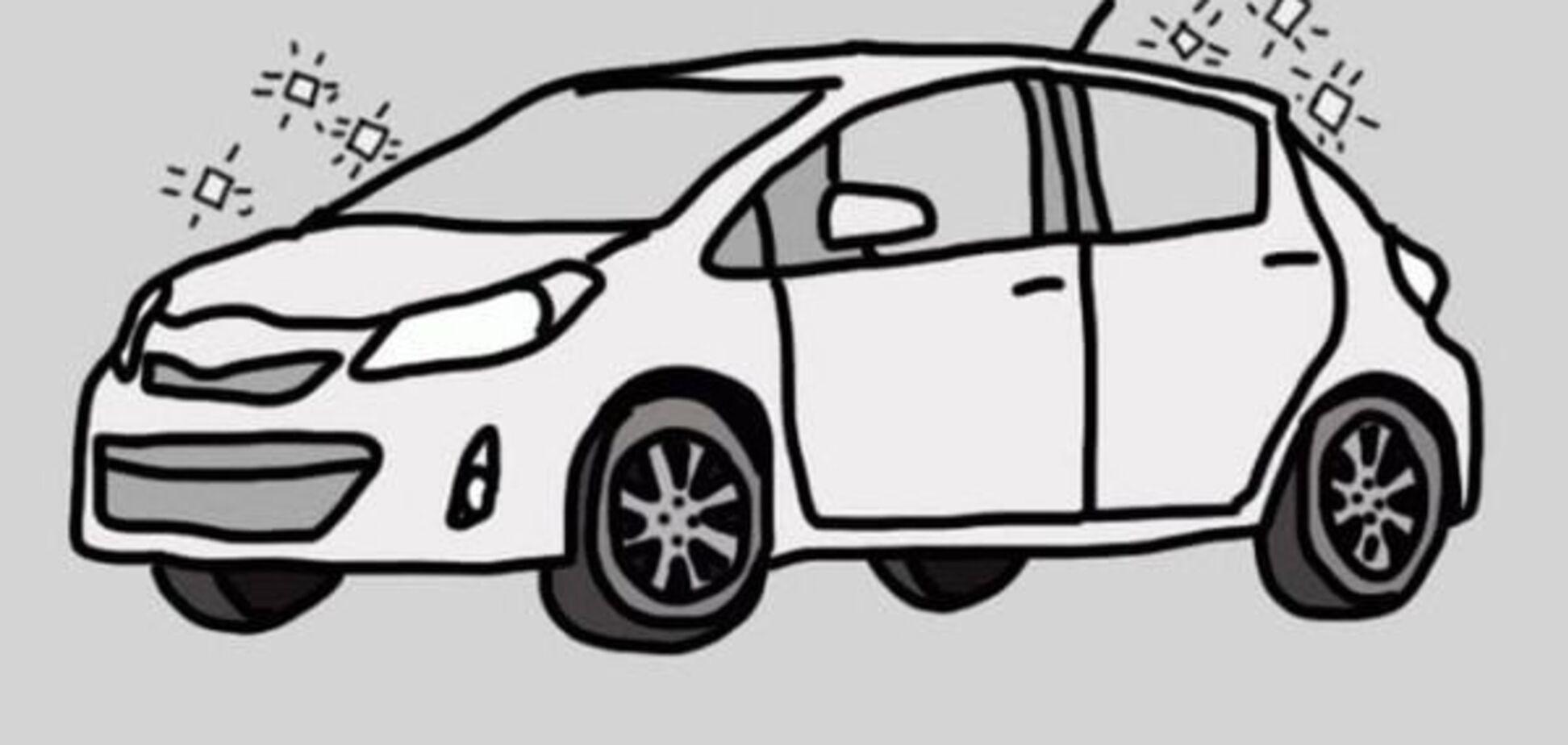 У водіїв кросоверів шанси вижити в ДТП удвічі вищі