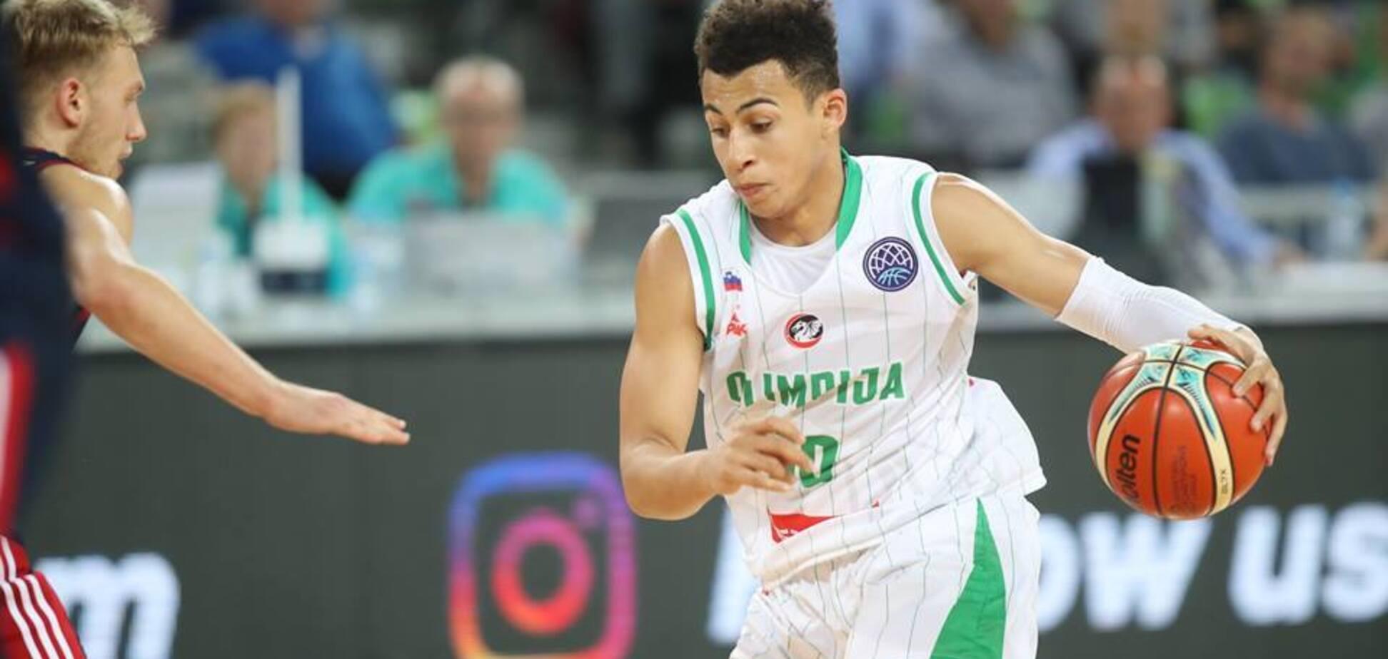 Украина получила мощное усиление в отборе КМ по баскетболу