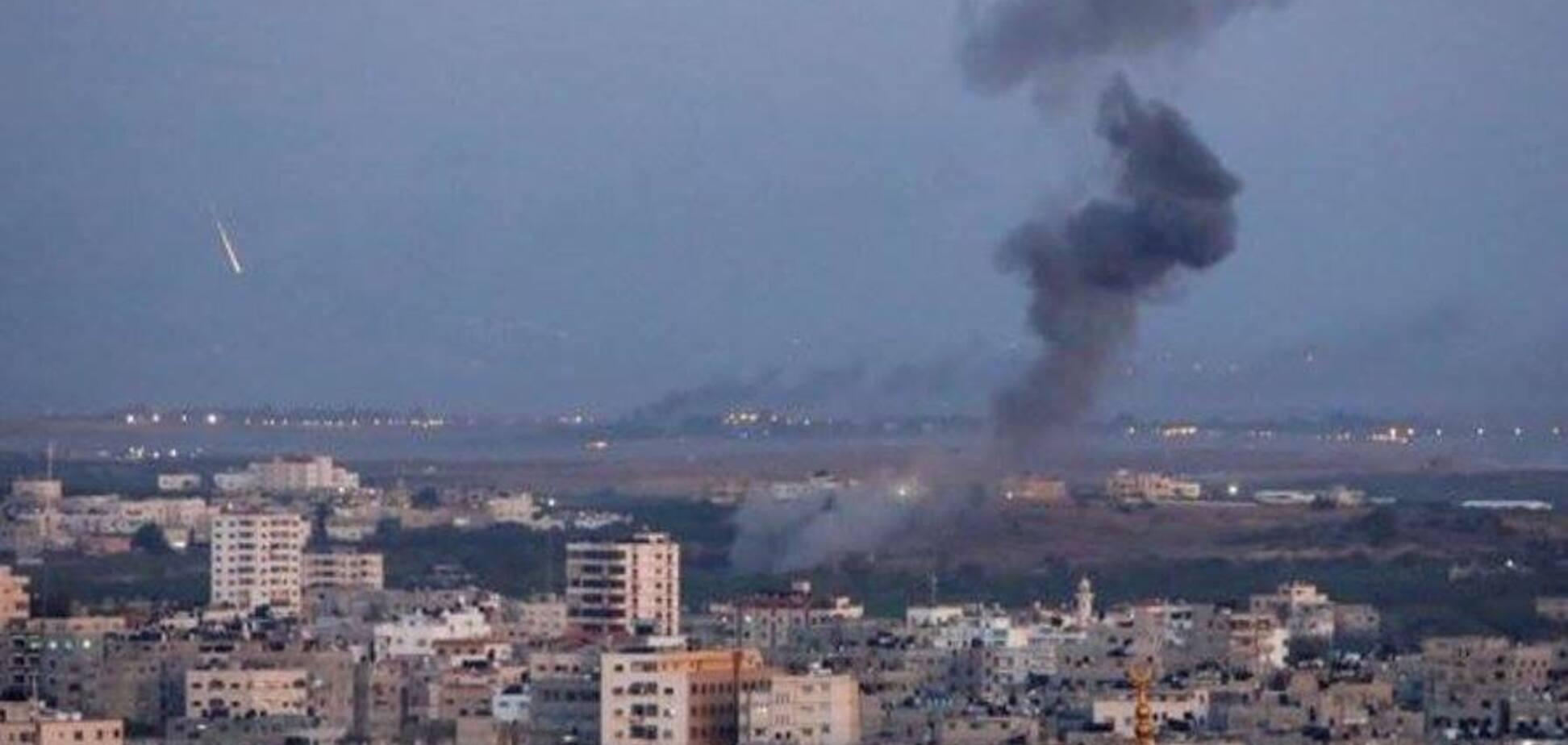 Компромисс с террористами: ты увидишь падающие ракеты от ''Града'' на твою землю