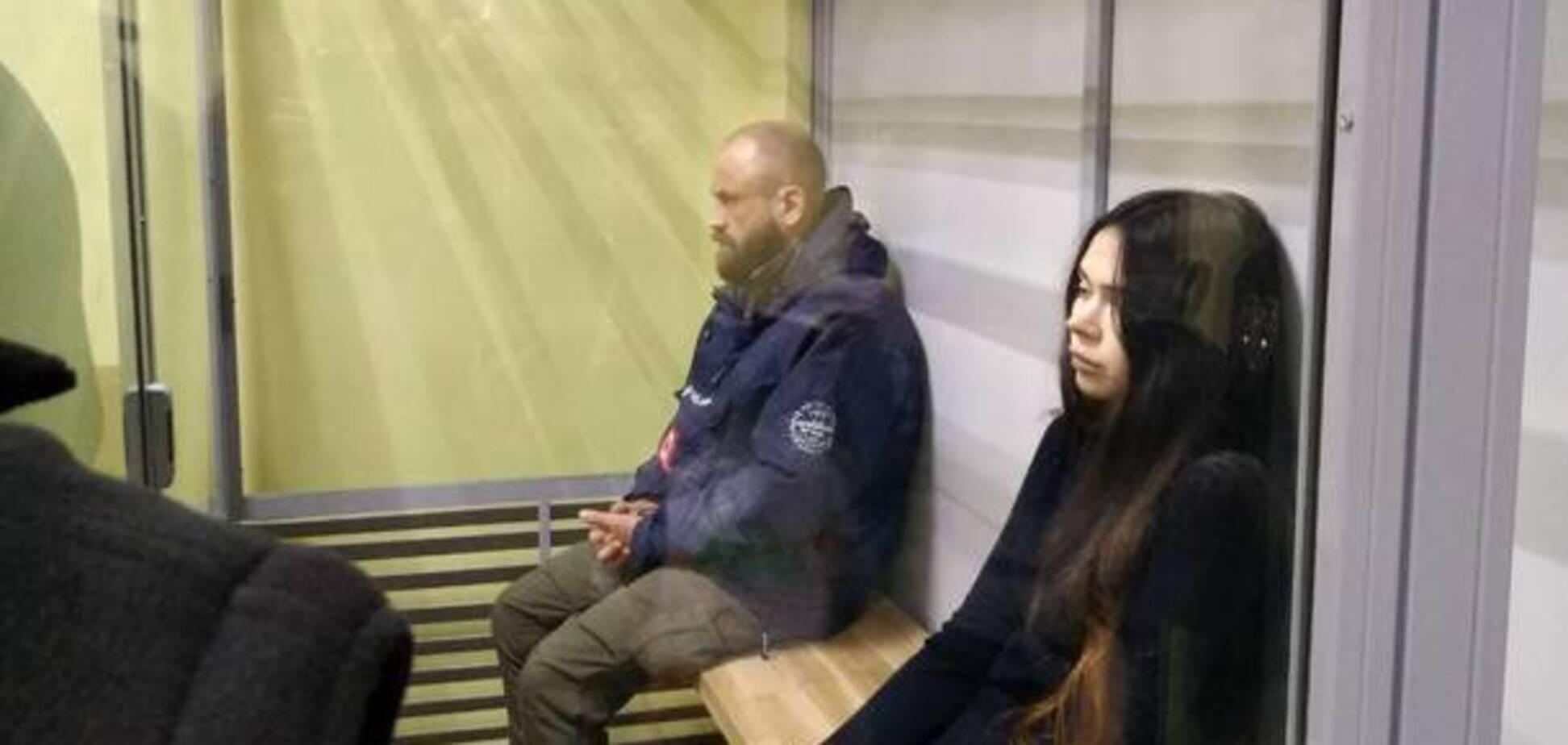 ''Зайцеву нічого не бере?'' Адвокат вказала на скандальний момент у справі про смертельну ДТП у Харкові