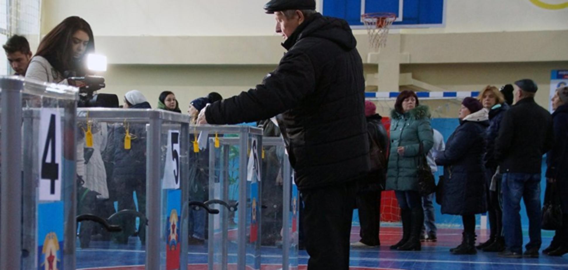 Послав чіткий сигнал: Жебрівський пояснив поспіх Путіна з ''виборами'' в ''Л/ДНР''